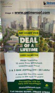 Shriram_O2 _Homes_Shriram Greenfield_Deal_of_a_Lifetime_Offer