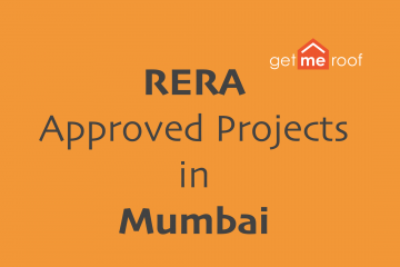 RERA Approved Projects in Mumbai