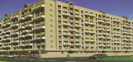 Om Sai Heights Apartments, Panvel, Mumbai, Navi Mumbai