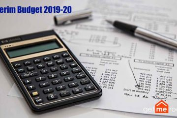 Indian Interim Budget 2019-20: Impact on Real Estate Sector
