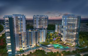 Residential Apartments in North Bangalore