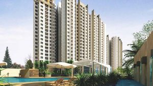 Residential Apartments in South Bangalore