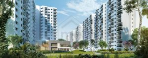 1 BHK, 2 BHK, 3 BHK, 4 BHK luxurious apartments for joint families