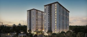 Residential apartments in Bangalore for working professionals