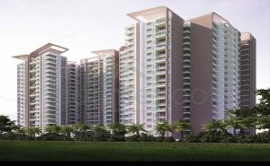 Luxurious residential projects in Bangalore for working professionals