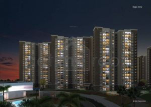 Lavish residential projects in Bangalore for nuclear families