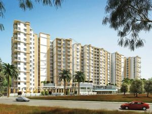 Luxurious residential projects in Bangalore for Bachelors