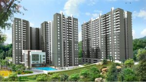 Residential projects in Bangalore for students