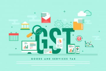 GST on Real Rstate