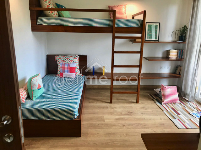 Assetz Soul & Soil, Hennur Road - Kids Room