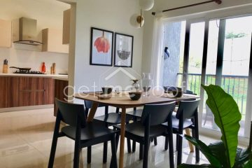 Assetz 63 Degree East, Sarjapur Road - Dining Area- 3 BHK