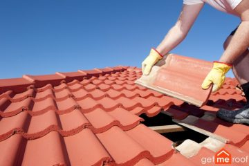 Roof Damage Indications