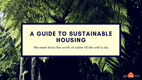 Guide to Sustainable Housing