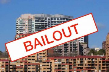 Bailout package for Indian Real Estate - Nov 2019