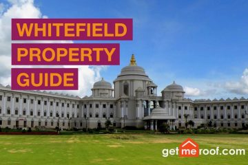 whitefield property guide - whitefield real estate analysis